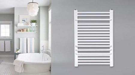 卫浴小背篓暖气片为什么那么受欢迎?