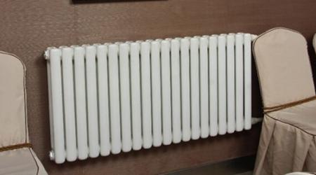 钢制暖气片支管的安装「用户须知」