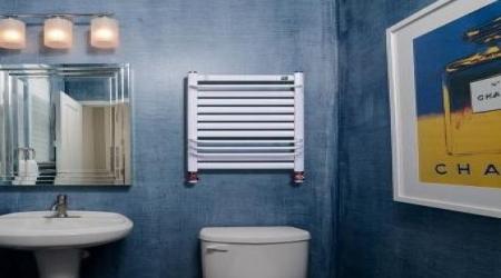 冬天,小背篓暖气片与卫浴室更搭配呢